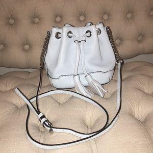Rebecca Minkoff small drawstring crossbody bag